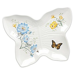 Lenox® Butterfly Meadow® Melamine Large Butterfly Serving Tray