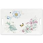 Lenox® Butterfly Meadow® Melamine Handled Serving Tray