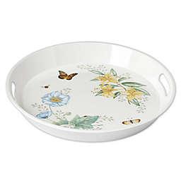 Lenox® Butterfly Meadow® Melamine Round Tray