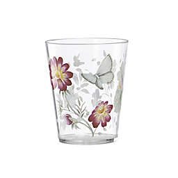 Lenox® Butterfly Meadow® Acrylic Double Old Fashioned Glasses (Set of 4)