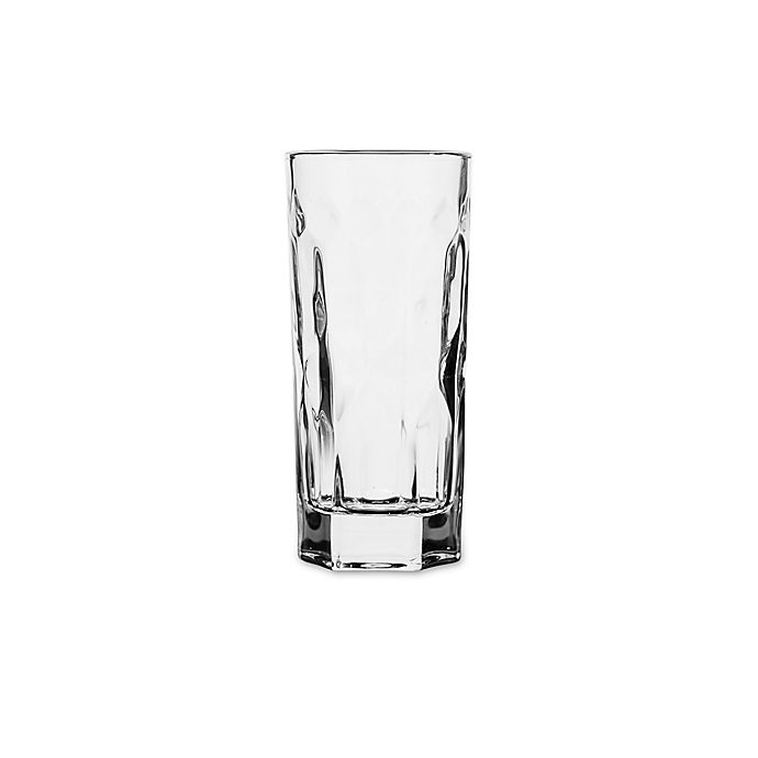 Alternate image 1 for Sagaform® Club Highball Glass (Set of 4)