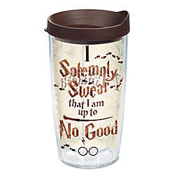 """Tervis® Warner Brothers® Harry Potter """"Up to No Good"""" 16 oz. Wrap Tumbler with Lid"""
