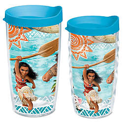 Tervis® Disney® Moana Adventures Wrap Tumbler with Lid