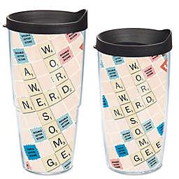 Tervis® Scrabble Board Wrap Tumbler Collection