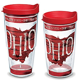 Tervis® Ohio Outline Wrap Tumbler with Lid