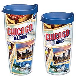 Tervis® Chicago Collage Wrap Tumbler