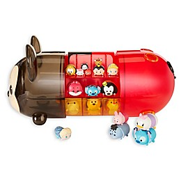 Disney® Tsum Tsum Mickey Stack N' Display Storage Case