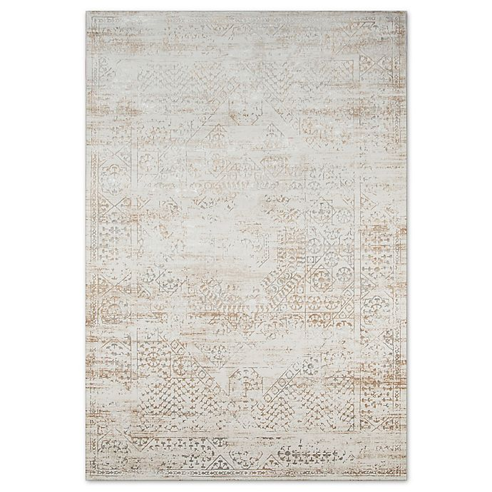 Alternate image 1 for Momeni Juliette 5-Foot x 7-Foot 6-Inch Area Rug in Copper