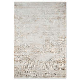 Momeni Juliette 5-Foot x 7-Foot 6-Inch Area Rug in Copper