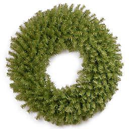 National Tree Company Norwich Fir Wreath