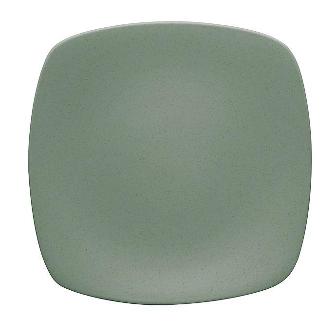 Alternate image 1 for Noritake® Colorwave Mini Quad Plate in Green
