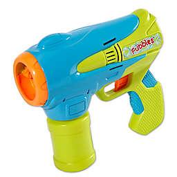 Little Kids® Fubbles™ Fubblezooka Bubble Gun in Blue