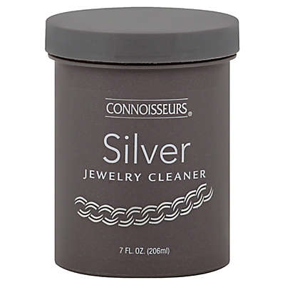 Connoisseurs 8 oz. Sterling Silver Jewelry Cleaner