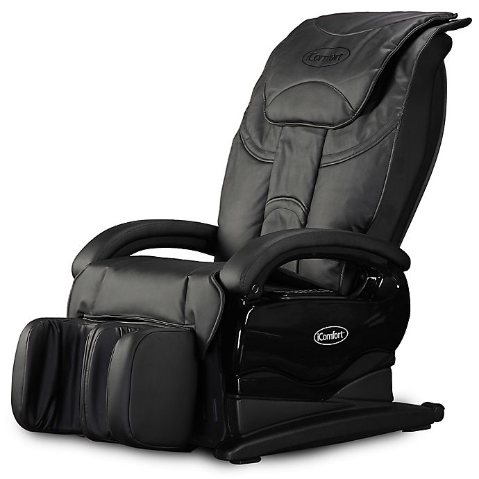 Alternate image 1 for iComfort® ic1119 Therapeutic Massage Chair