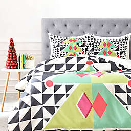 Deny Designs Geo Pop Tree Collections