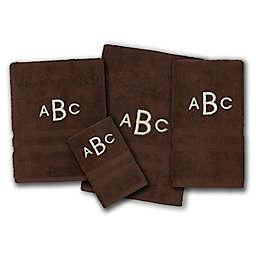 Wamsutta® Perfect Soft MICRO COTTON® Hand Towel in Chocolate