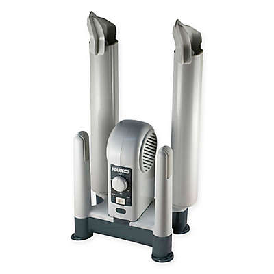 Heavy Duty Boot Drying Station in Black/ Grey