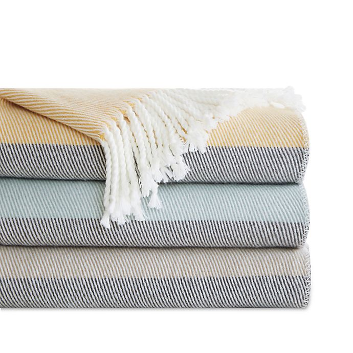 Alternate image 1 for Urban Habitat Lexi Throw Blanket