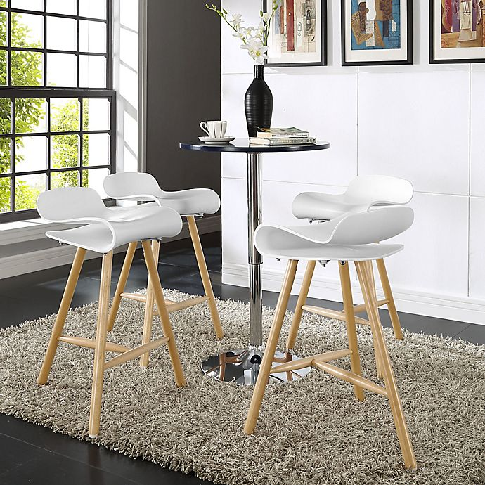 Prime Modway Clip Bar Stool Collection Theyellowbook Wood Chair Design Ideas Theyellowbookinfo