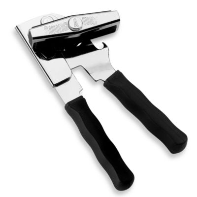 Swing A Way Silicone Handle Can Opener Bed Bath And