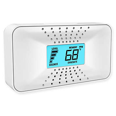 First Alert® CO710 Carbon Monoxide Alarm