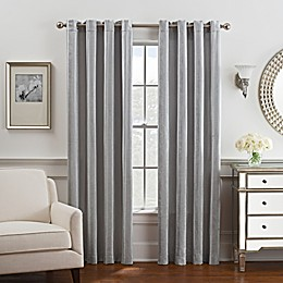 Antonia Grommet Top Window Curtain Panel