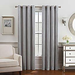 Antonia Grommet Top Window Curtain Panel