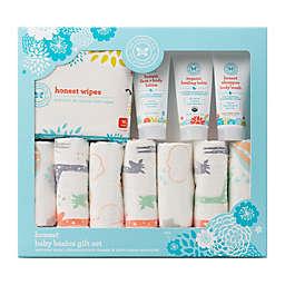The Honest Company Baby Basics Gift Set