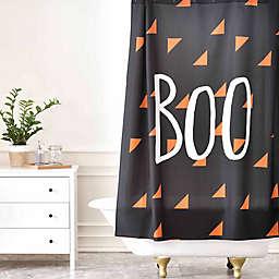Deny Designs Zoe Wodarz Boo That Shower Curtain