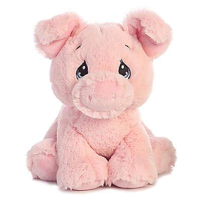 Aurora World Precious Moments® 8.5-Inch Bacon Piggy in Pink