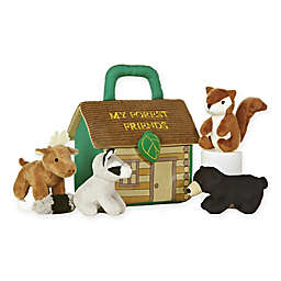 Aurora Baby®'s Baby Talk™ Forest Friends Playset