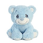 Precious Moments® 8.5-Inch Charlie Bear in Light Blue