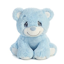 Precious Moments® Charlie Bear in Blue
