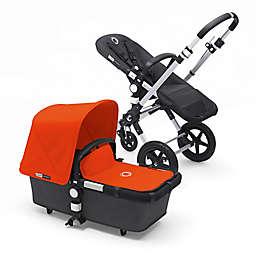 Bugaboo Cameleon3 Base Stroller in Aluminum/Dark Grey