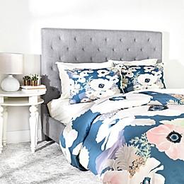 Deny Designs Khristian A Howell Une Femme Duvet Cover