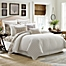 Part of the Tommy Bahama® Sandy Coast Comforter Set in Beige