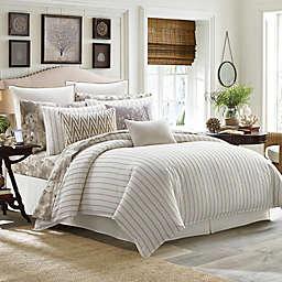 0da5a6a7c Tommy Bahama® Sandy Coast Comforter Set in Beige