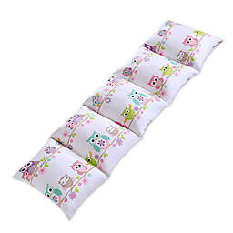 Mi Zone Kids Wise Wendy Caterpillow in Pink