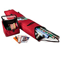 Treekeeper™ Deluxe Wrapping and Accessories Storage Station
