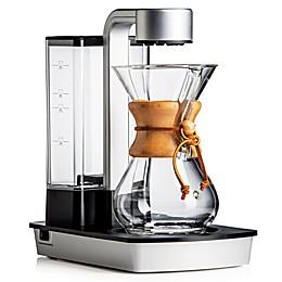 Chemex® OTTO 2.0 6-Cup Coffee Maker in Black/Silver