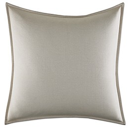 Tommy Bahama® Sandy Coast European Pillow Sham in Beige