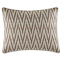 Tommy Bahama® Sandy Coast 16-Inch x 20-Inch Oblong Throw Pillow in Beige