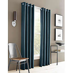 J. Queen New York™ Adorn Grommet Top Window Curtain Panel