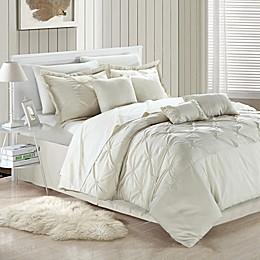 Uttermost Valde 8-Piece Comforter Set