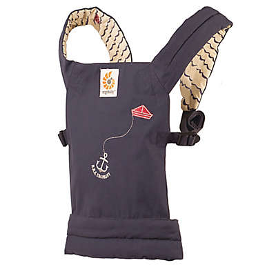 Ergobaby™ Sailor Doll Carrier in Navy