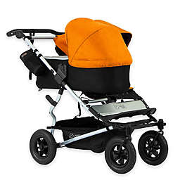 Mountain Buggy® Duet Single Accessory Pack in Orange