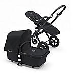 Bugaboo Cameleon³ Complete Stroller in Black/Black/Black