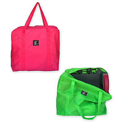 J.L. Childress Booster Go-Go™ On-The-Go Bag for Booster Seats