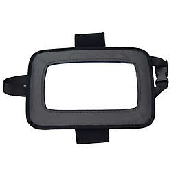Dreambaby® Backseat Mirror in Black