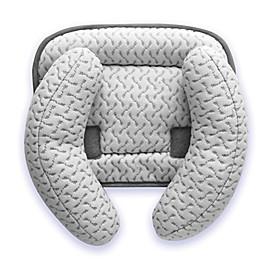 Baby's Journey Serta® iComfort® Infant Head Support in Grey